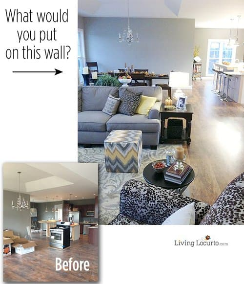 Country Home Tour - Beautiful House!