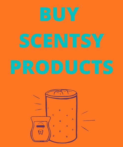 BUY SCENTSY PRODUCTS FROM SCENTSY UK