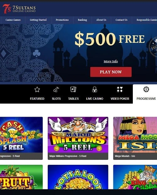50 Free Spins