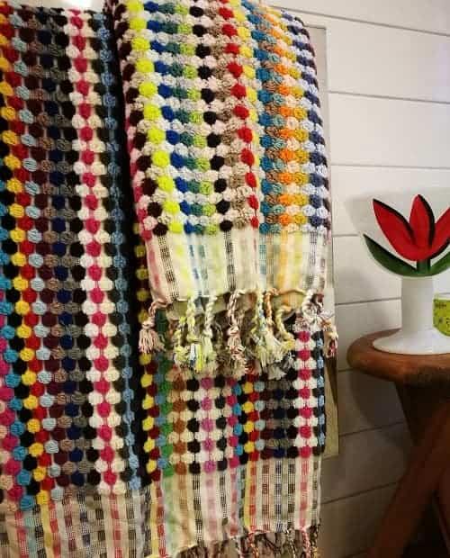 Turkish towel, bath towel, peshtemal,