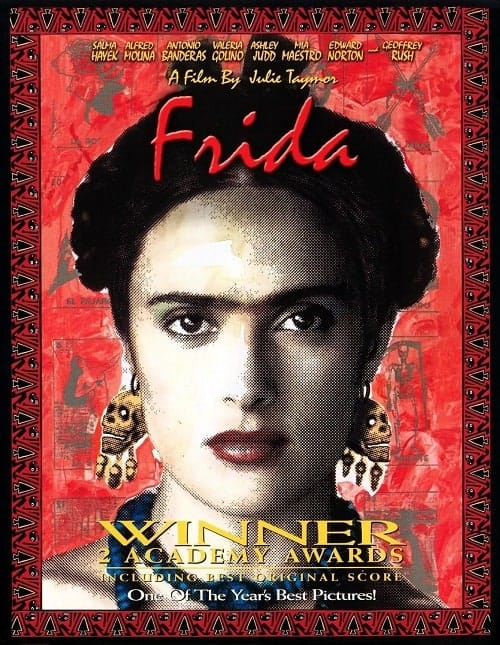 Frida (2002). Watchlist
