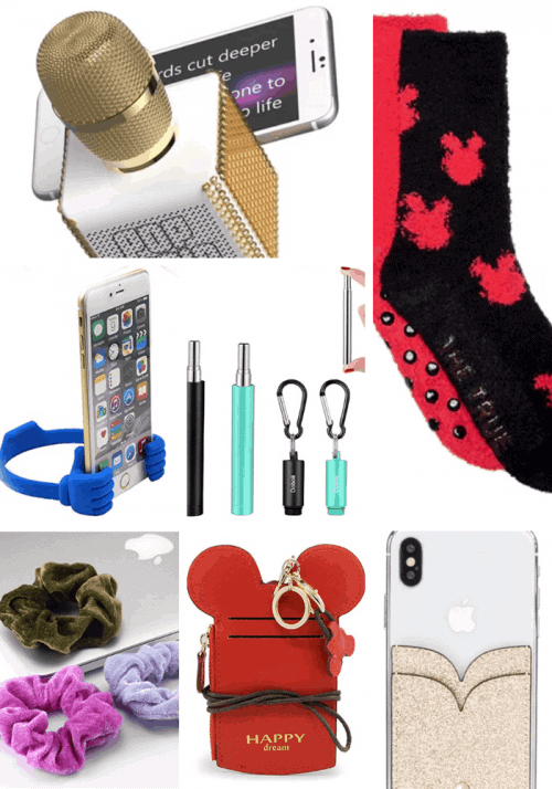 15 Stocking Stuffers for Teens. Gift Ideas for Christmas. Living Locurto