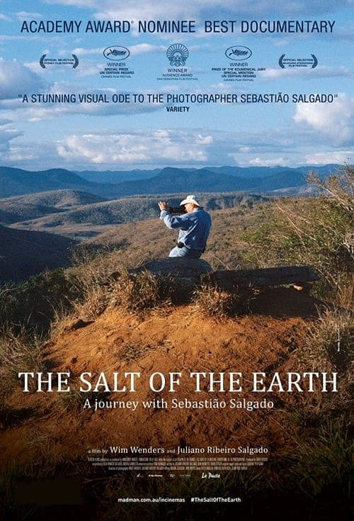 The Salt of the Earth (2014).