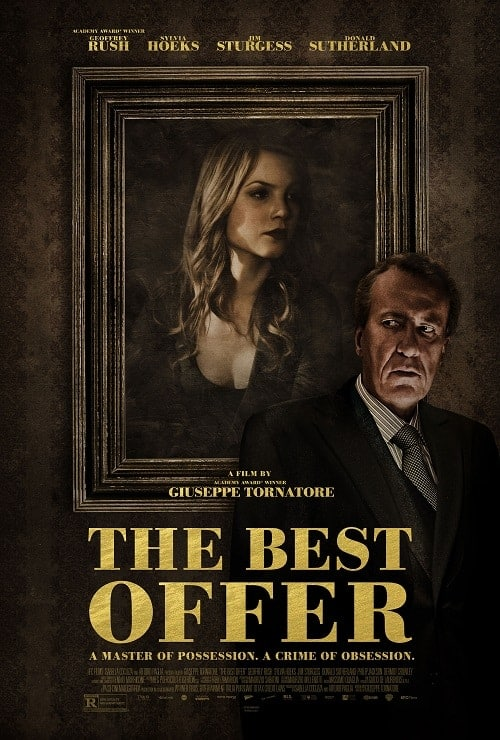 The Best Offer (2013). Watchlist