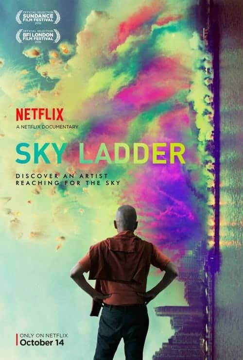 Sky Ladder: The Art of Cai Guo-Qiang  (2016).