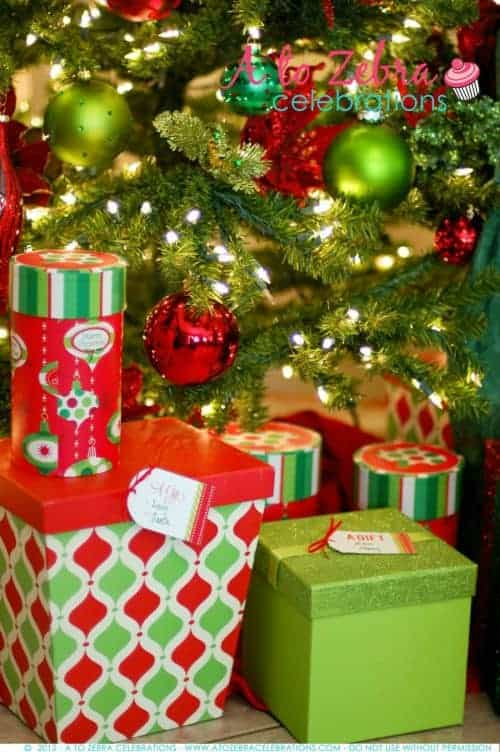Easy Christmas Party Ideas Living Locurto