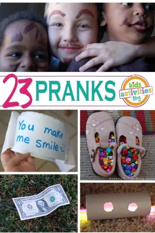 Love these Funny Pranks and April Fools Jokes!