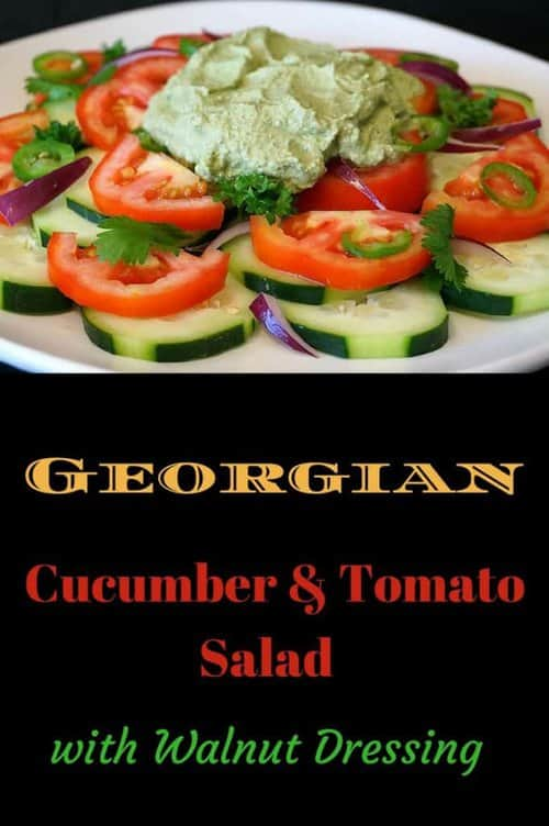 Georgian Salad