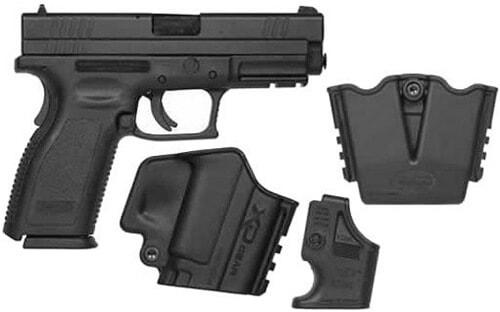 Springfield Armory XD9101HCSP06