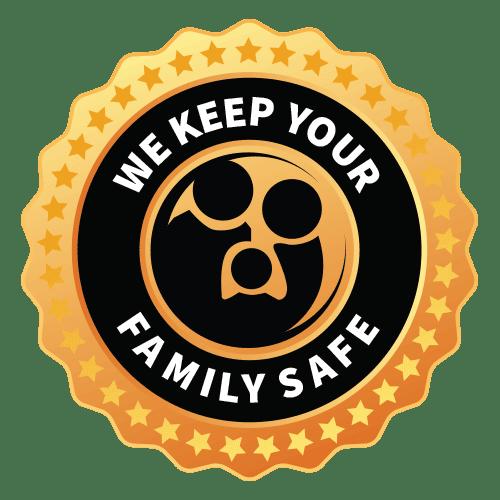 Seal-FamilySafe