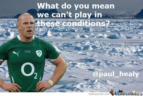 Can't Play Irish Memes