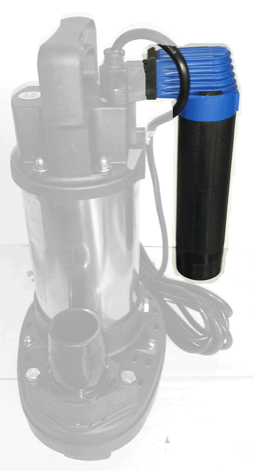 wellspring improved float switch 4