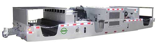 Irwin Personnel Carriers