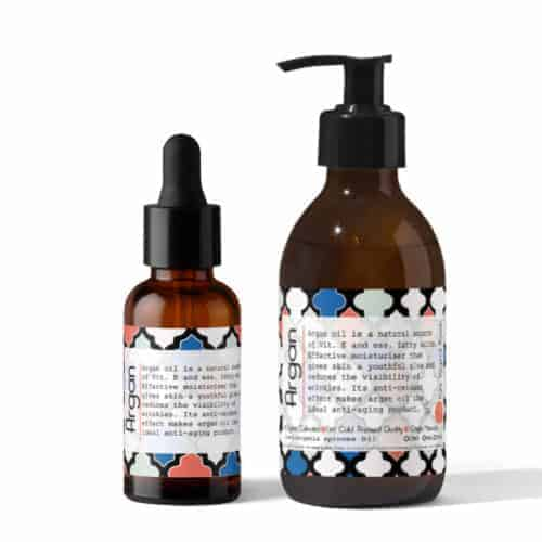 argan olie - Argania spinosa oil
