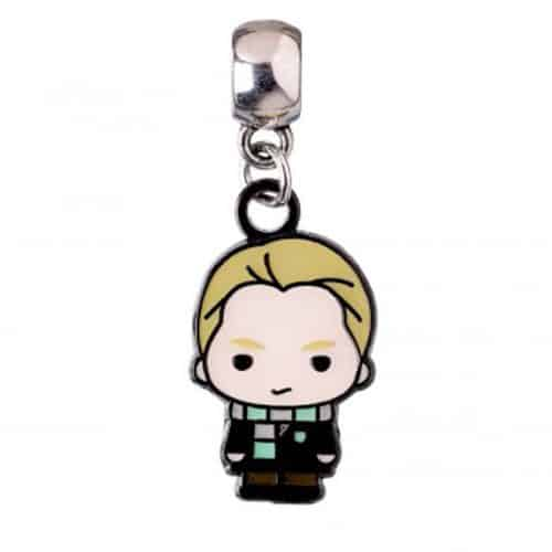 Charm Pendente di Draco Malfoy Harry Potter
