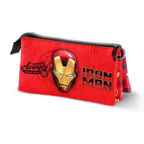 Astuccio Grande Iron Man