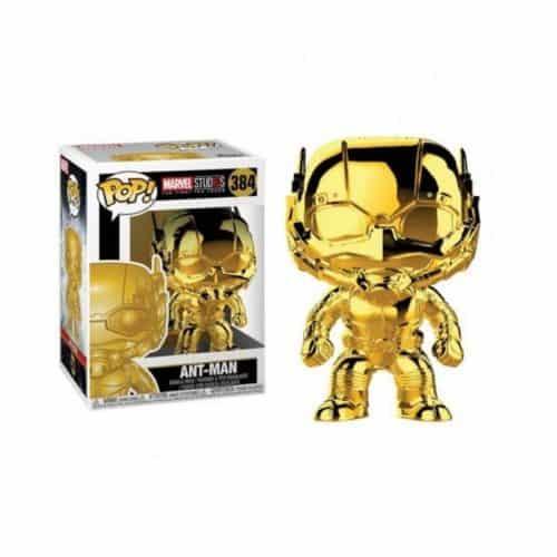 Funko Pop Ant Man Marvel Studios 384