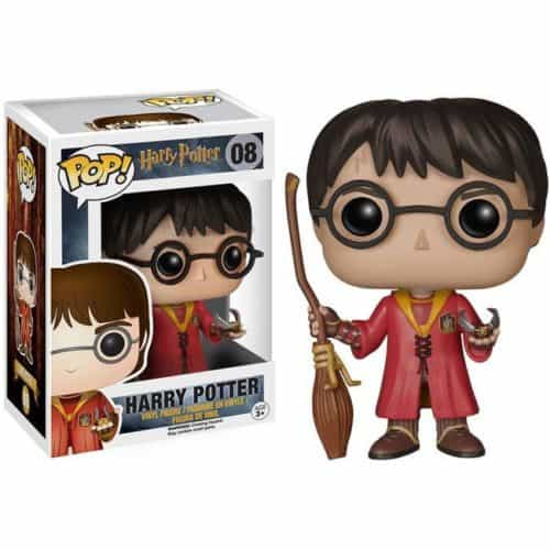 Funko Pop Harry Potter 08