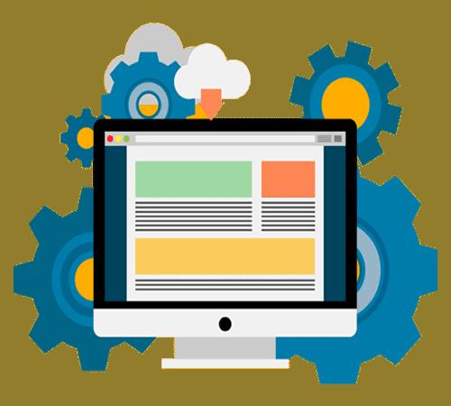 Web Maintenance services in Nigeria