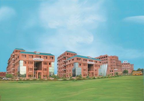 Sharda University Admission 2019