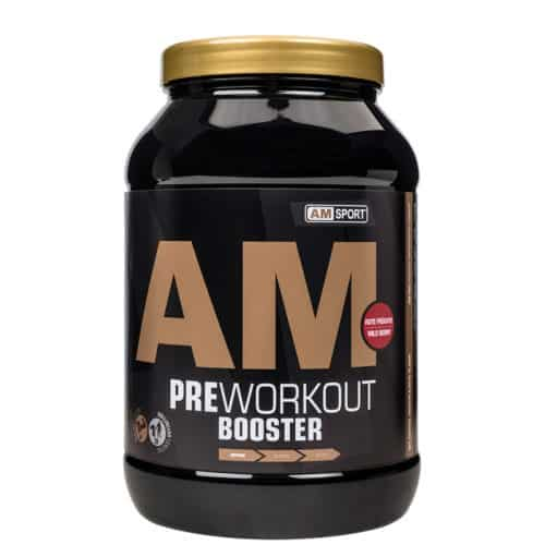 amsport pre workout booster