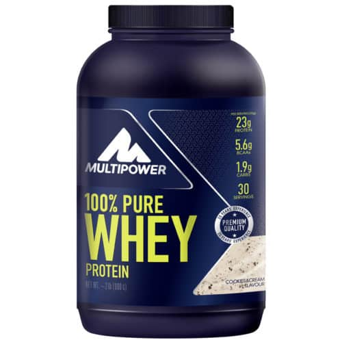 Multipower Pure Whey