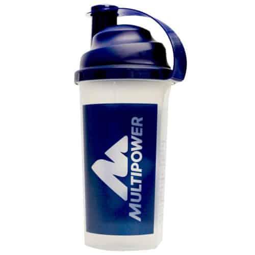 multipower shaker