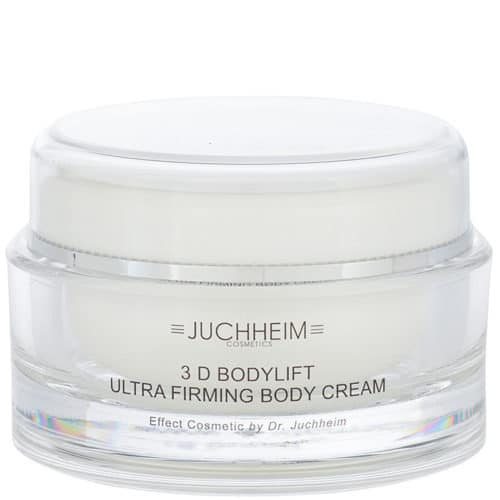 dr. juchheim 3 d bodylift ultrafirming body cream