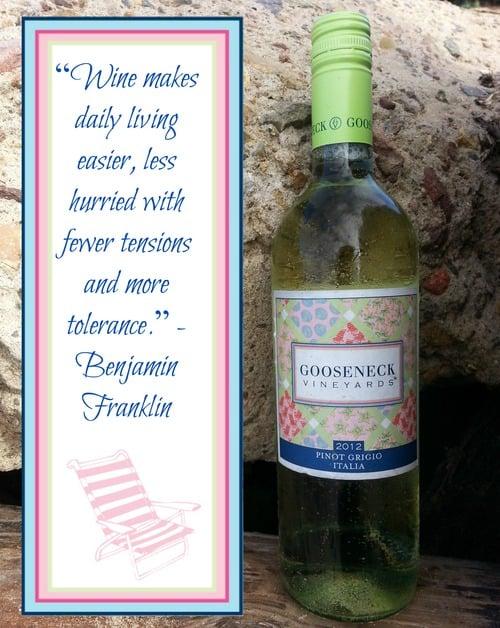 Gooseneck Vineyards Tips and Tricks
