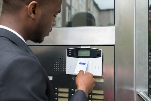Access Control Does My Company Need This Type of Protection - Locksmith Beaverton