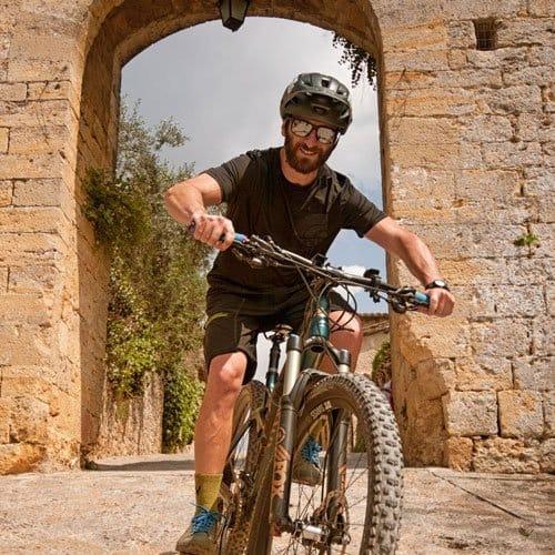 monteriggioni bike tour