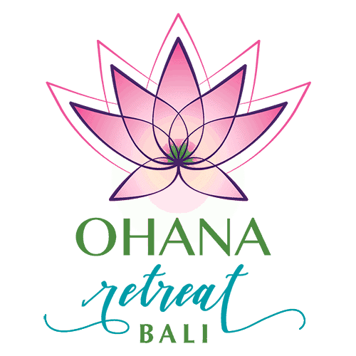 Refresh, Rejuvenate, Retreat, Ohana Retreat Bali