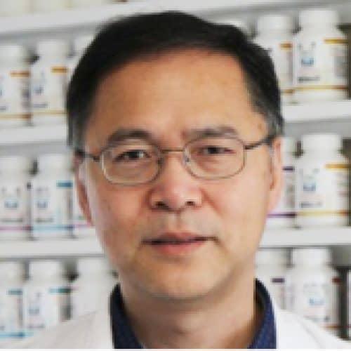Dr. Kevin Hu