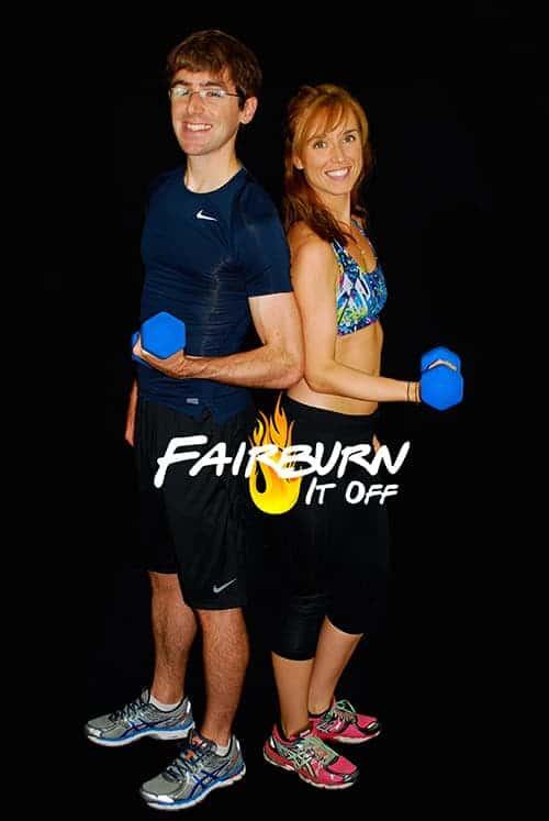 Dave and Elyse Fairburn