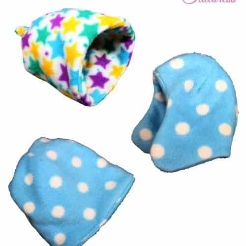The Tailoress PDF Sewing Patterns - Jessica Preemie Baby Hat PDF Sewing Pattern