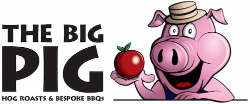 the big pig logo