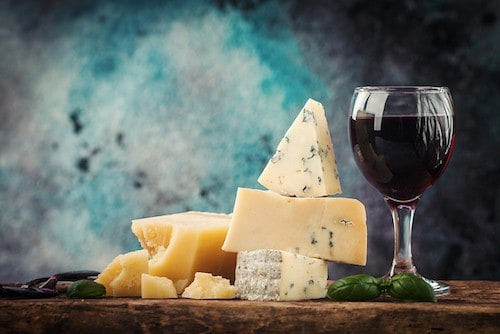 Cheese and Wine Pairing Recommendations for Christmas and Thanksgiving   Holiday Appetizer Wine Pairings   Winetraveler.com