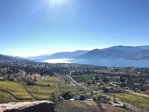 Best Restaurants, Wineries and Hotels in British Columbia | Winetraveler.com
