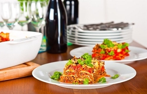 Lasagna Wine Pairing Ideas | Winetraveler.com