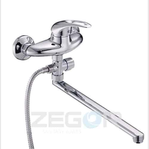 Смеситель для ванны Zegor NHK6-B048
