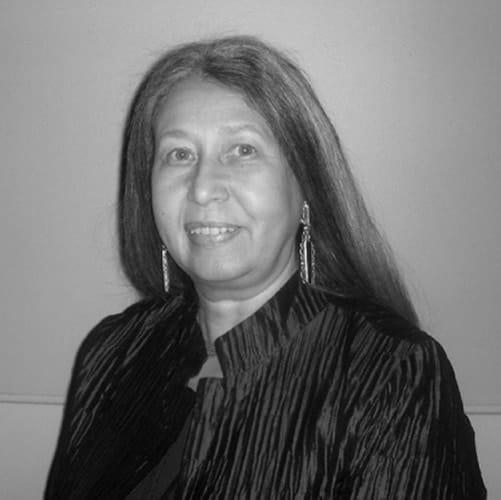 Lynette Allston portrait
