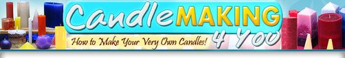 Candle Making 4 You Course