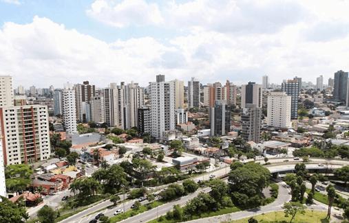 IPTU Santo André - SP