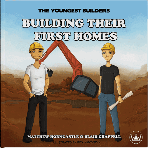 The Youngest Builders