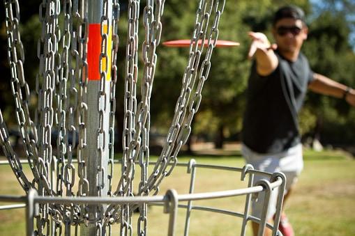 Windsong Ranch disc golf