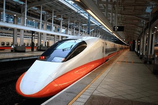 臺灣高速鐵路