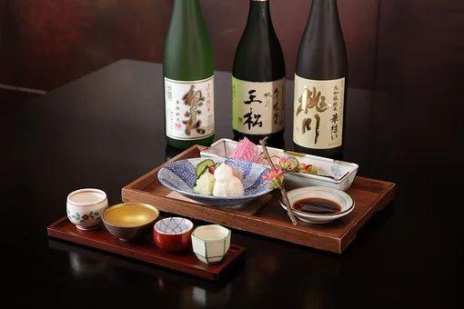 sake and jp taste