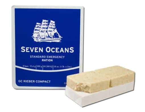 Seven Oceans Rations
