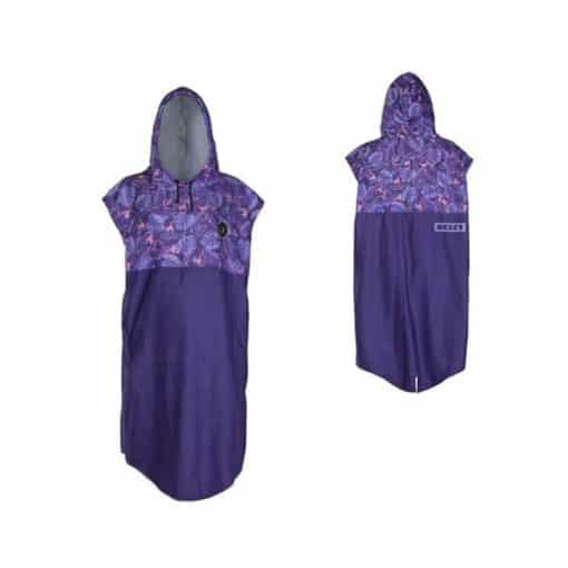 Ion Select Muse Poncho purple