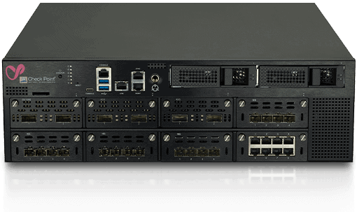 Checkpoint Next Generation Firewall (NGFW) Security Gateway Appliance 26000